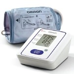 Omron BP710 Automatic Blood Pressure Monitor - Blood Pressure Monitor