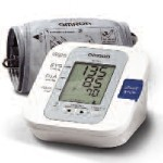 Omron BP 742 Blood Pressure Monitor - Monitor with Large Cuff