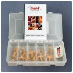 Pediatric Oval 8 Kit