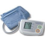 LifeSource Dual Memory Auto Inflate Blood Pressure Monitor