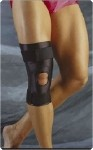 epX Stabilizer with Donut Buttress Size XS Knee Cir. 12