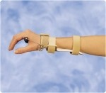 LMB Wrist Extension Assist Right Large