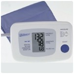 Lifesource Talking One Step Auto-Inflation Blood Pressure Monitor