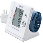 LifeSource Premium UA-853AC and Deluxe Automatic UA-851VL Blood Pressure Monitors Deluxe BP Monitor with Adult Cuff