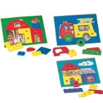 See Inside Puzzles - Farm