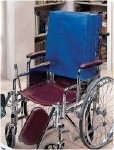 Wheelchair Positioning Aid