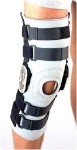 Action Knee Support. Size: Large, Joint Line Circ.: 15