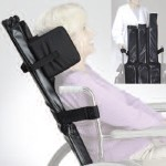 Skil-Care Reclining Wheelchair Backrest. - 16