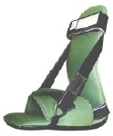 Leeder Multi-Use Boot Size: Adult Firm