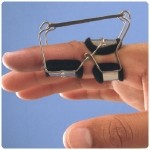 Reverse Finger Knuckle Bender. Size: Small