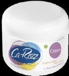 CA-REZZ INCONTINENT SKIN CARE CREAM, 8.8OZ