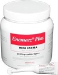 ENEMEEZ PLUS MINI ENEMA, 30/BOTTLE