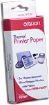 THERMAL REPLACEMENT  PRINTER PAPER, 5 ROLLS/BOX