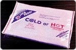 JACK FROST HOT/COLD PACK,7 1/2