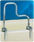TRI-GRIP BATHTUB RAIL, 18